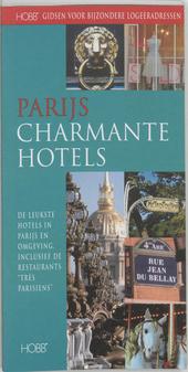 Parijs : charmante hotels