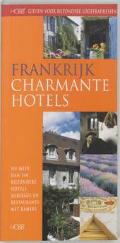 Frankrijk : charmante hotels