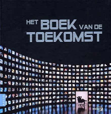Het boek van de toekomst