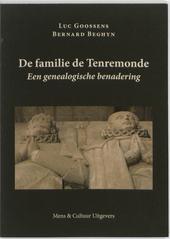 De familie de Tenremonde : een genealogische benadering