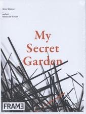 Rock strangers Oostende : My secret garden