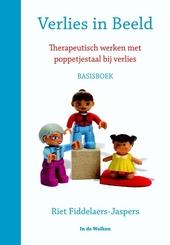 Verlies in Beeld : therapeutisch werken met poppetjestaal bij verlies : basisboek