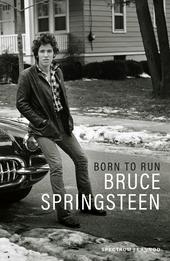 Born to run : mijn verhaal