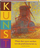 Kunst : meer dan 2500 werken van de prehistorie tot nu