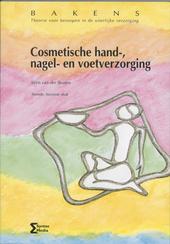 Cosmetische hand, nagel- en voetverzorging