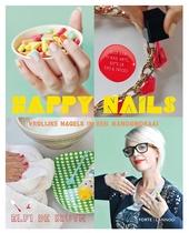 Happy nails : vrolijke nagels in een handomdraai