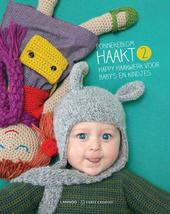 Ponnekeblom haakt : happy haakwerk voor baby's en kindjes. 2
