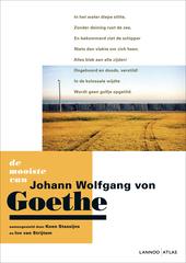 De mooiste van Johann Wolfgang von Goethe
