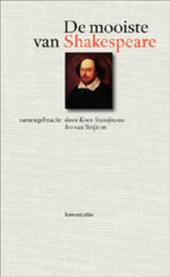 De mooiste van William Shakespeare