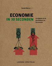 Economie in 30 seconden : 50 mijlpalen uit de geschiedenis van de economie