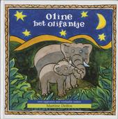 Oline, het olifantje : over opgroeien met verslaafde ouders