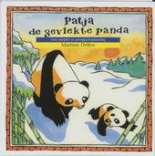 Patja, de gevlekte panda : over adoptie en pleeggezinplaatsing