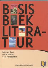 Basisboek literatuur