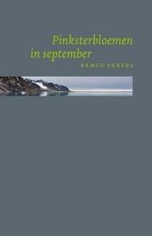 Pinksterbloemen in september