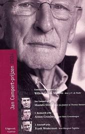 Jan Campert-prijzen 2004