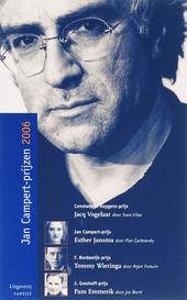 Jan Campert-prijzen 2006