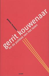 Gerrit Kouwenaar en de politiek van het lezen