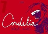 Cordelia klopt hart