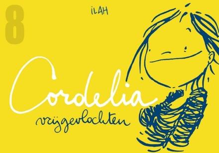 Cordelia vrijgevlochten