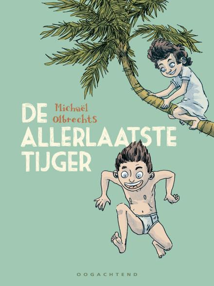 De allerlaatste tijger