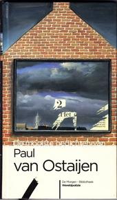 De mooiste gedichten van Paul van Ostaijen