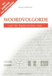 Woordvolgorde van de Nederlandse taal