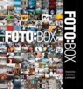 Foto:Box : de beste beelden van de beroemdste fotografen uit de geschiedenis van de internationale fotografie