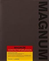 Magnum contactafdrukken
