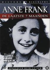 Anne Frank : de laatste 7 maanden