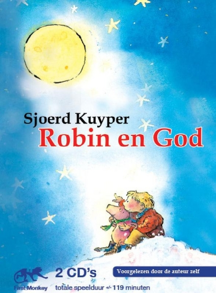 Robin en God