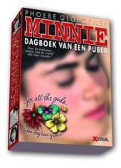 Minnie : dagboek van een tiener