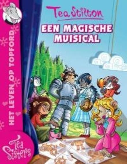 De magische muisical