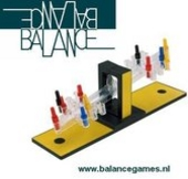 Balance duels : keep your balance and win!