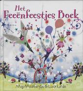 Het feeenfeestjes boek