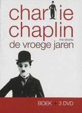 Charlie Chaplin : creatie en succes van The tramp