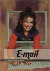 Ik stuur een e-mail