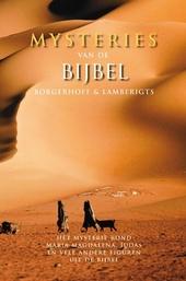 Mysteries van de Bijbel
