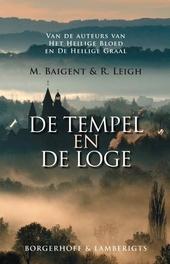 De tempel en de loge