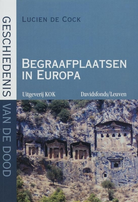 Begraafplaatsen in Europa