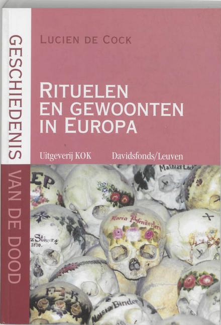 Rituelen en gewoonten in Europa