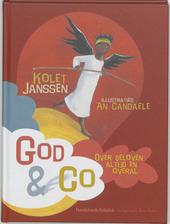 God & co : over geloven altijd en overal
