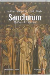 Sanctorum : heiligen herkennen