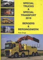 Special trucks & special transport 2019 : bergers en bergingswerk