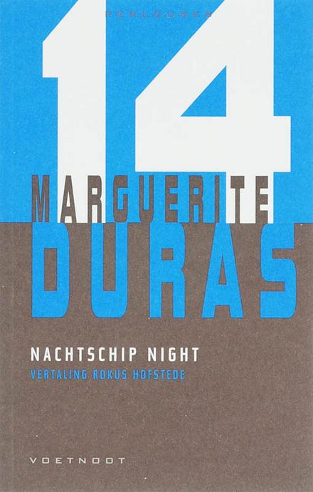 Nachtschip Night