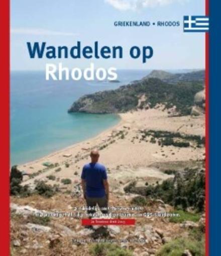 Wandelen op Rhodos