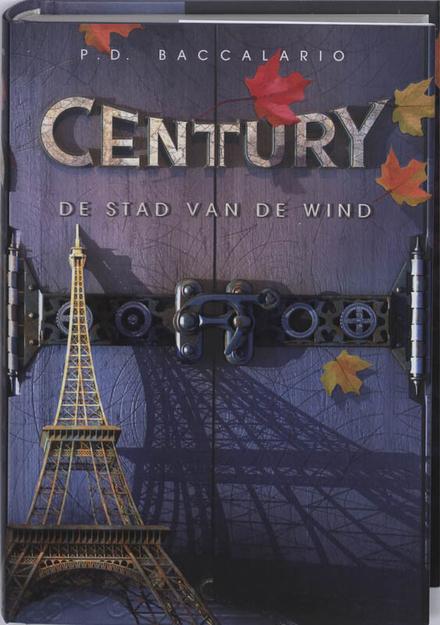De stad van de wind