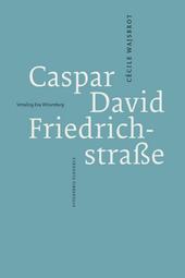 Caspar David Friedrichstrasse
