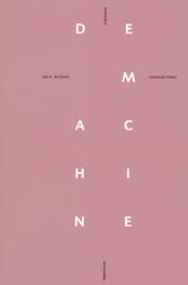 De machine : hoorspel