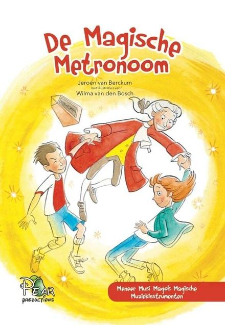 De magische metronoom