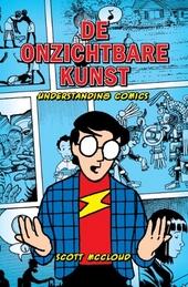 De onzichtbare kunst : understanding comics